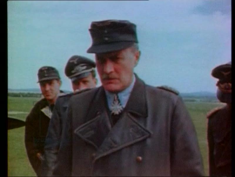 Death of Adolf Hitler and other leaders, end of war, German prisoners, 1945