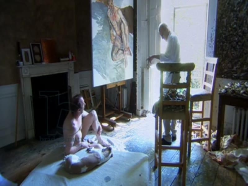 Bridgeman Footage; Artists on Film