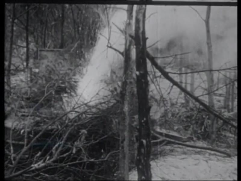 Battle of Okinawa, 1945