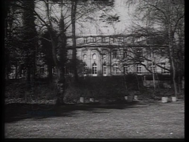 The Wannsee Villa