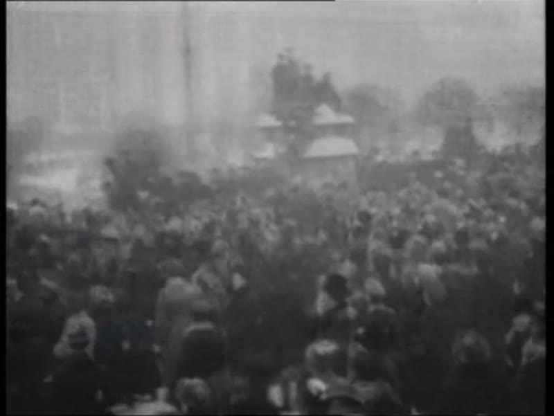 Revolution of 1905, Russian Empire