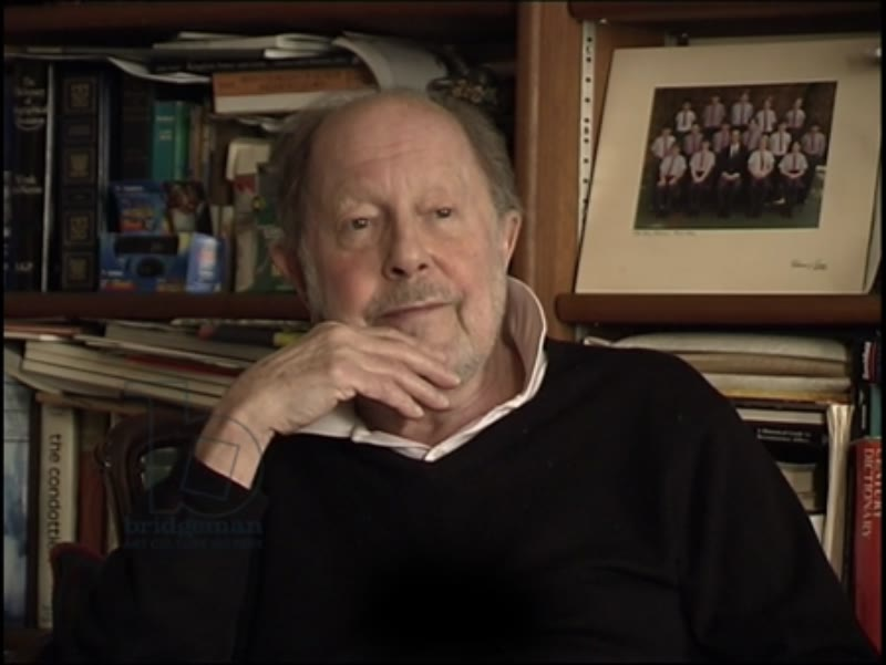 Nicolas Roeg discusses working on Lawrence of Arabia