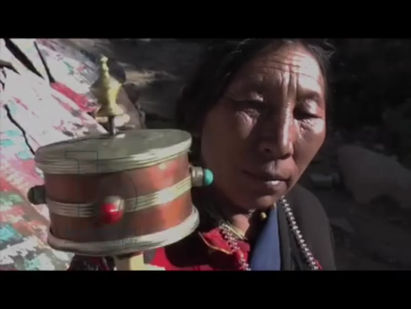 Bridgeman Footage; Religion and Spirituality