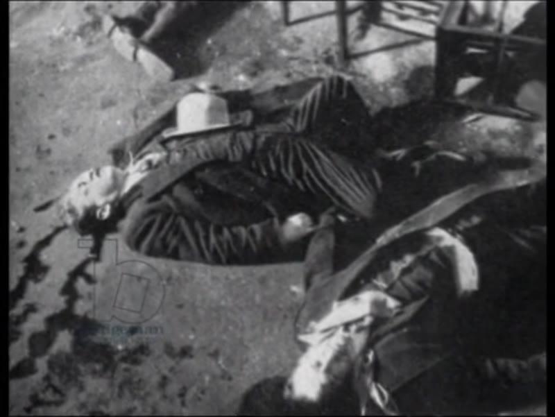 Prohibition, Al Capone and bootleggers, Chicago, 1928