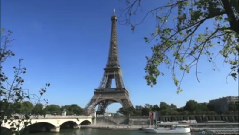 Eiffel Showreel 2017