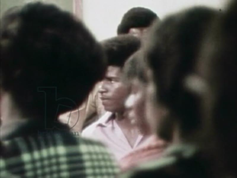Teddy, Part 4, 1971
