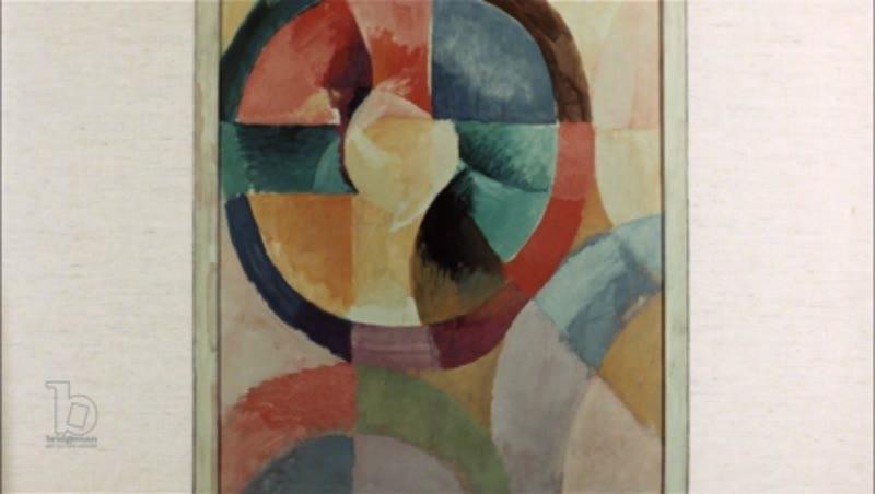 Robert Delaunay subclip 3