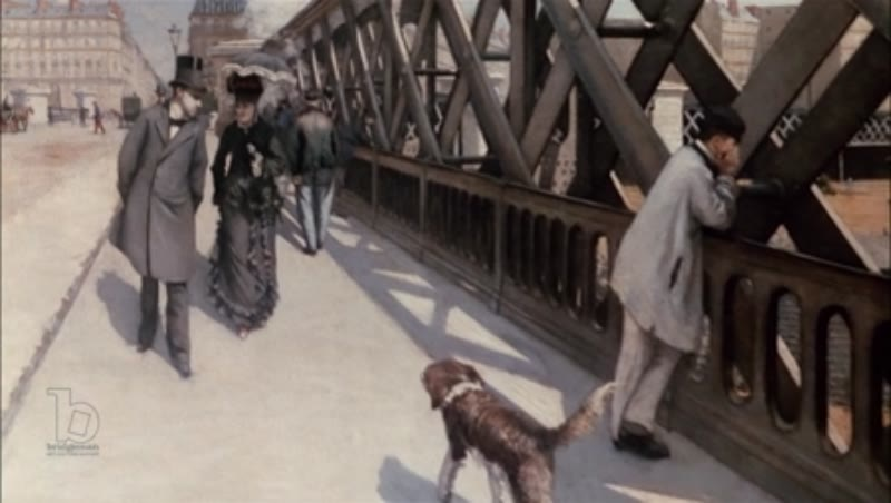 Gustave Caillebotte subclip 3