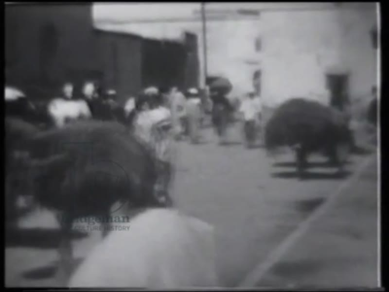 Marrakesh, 1934