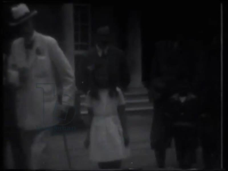 Lord Woolavington, previously Sir James Buchanan, Bt at Petworth