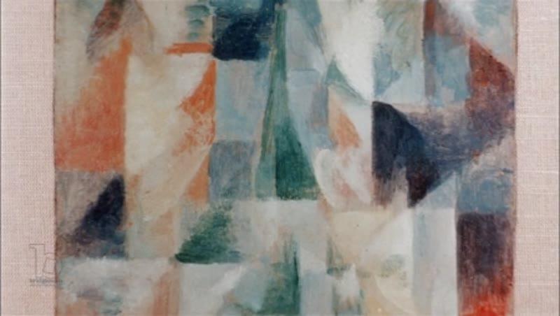 Robert Delaunay subclip 4