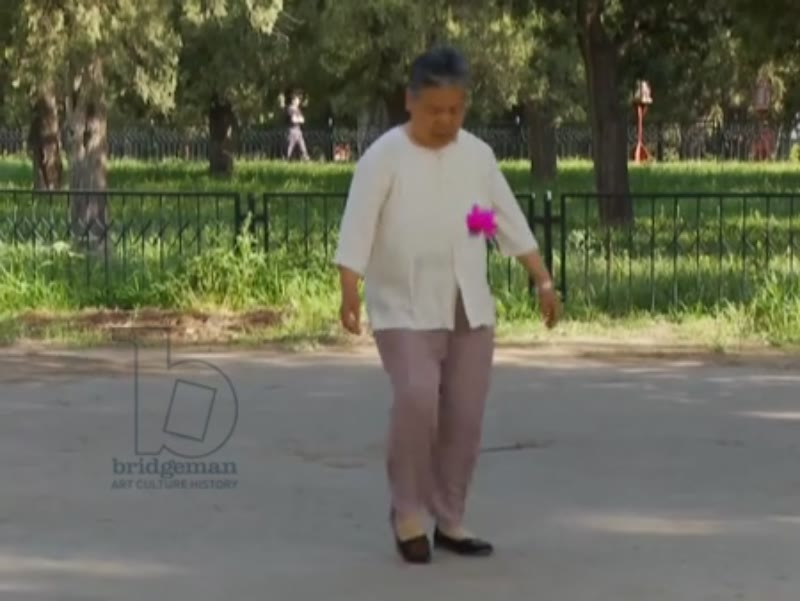 Temple of Heaven subclip 2