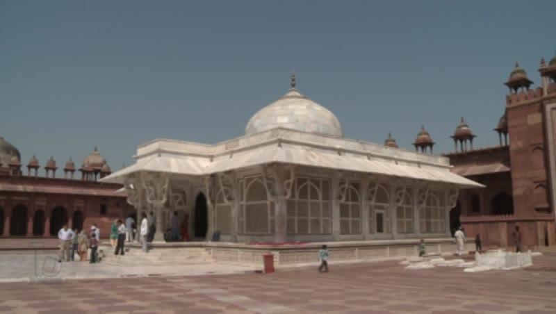 Salim Chisti Dargah, Fatehpur Sikri 2