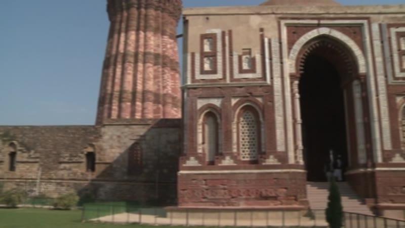 Alai Darwaza, Qutb Minar, Delhi 2