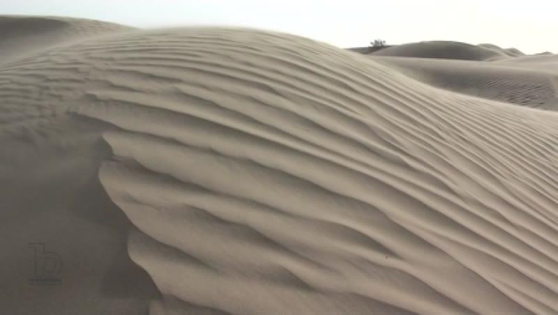 Taklamakan Desert, China 2
