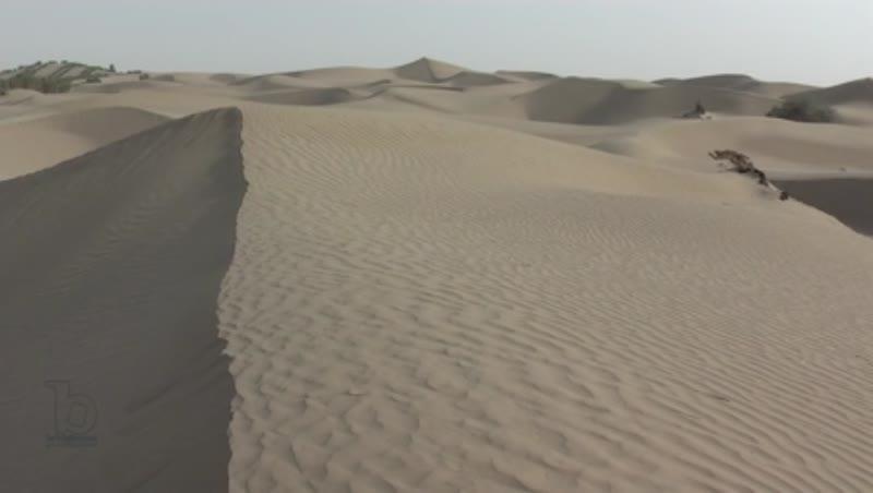 Taklamakan Desert, China 5