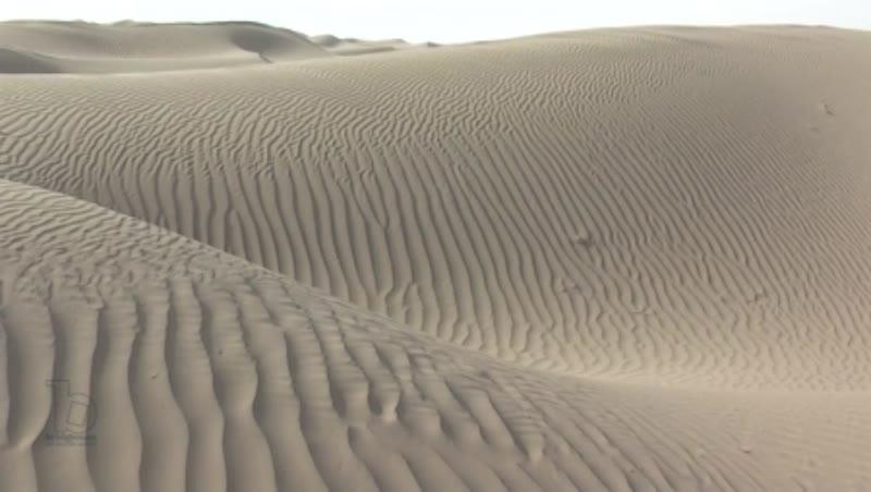 Taklamakan Desert, China 8