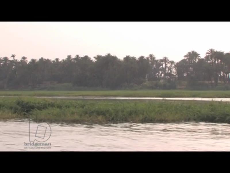 Egypt; River Nile