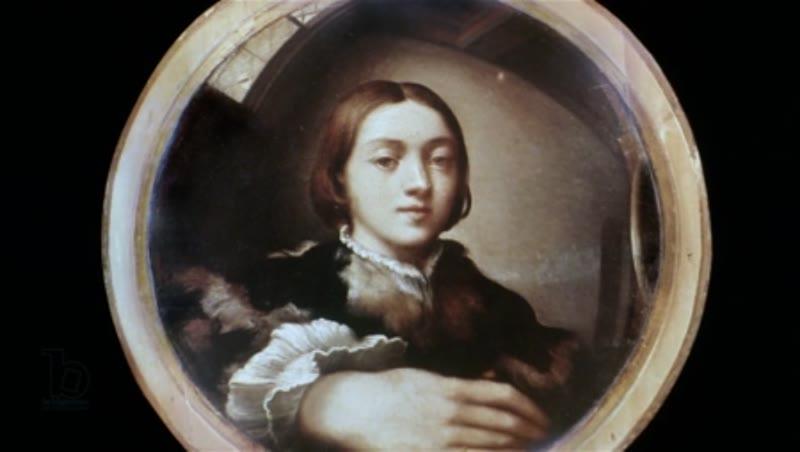 Parmigianino (Francesco Mazzola)