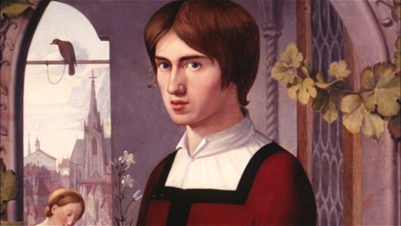 Johann Friedrich Overbeck