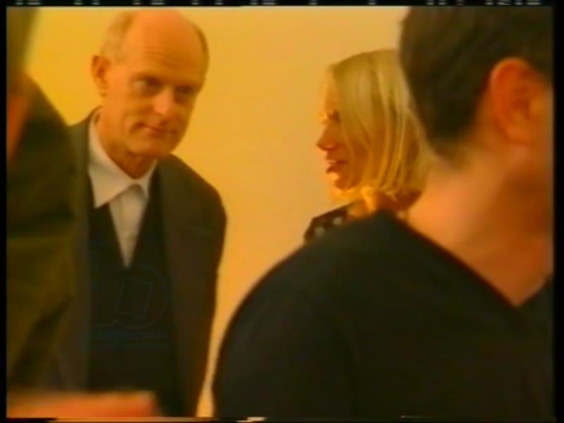 Whitechapel Art Gallery Centenary Party (10.03.2001)