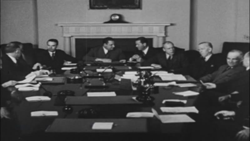 'Road To Interdependence' History Of U.S. Foreign Relations Documentary (part 2/10)