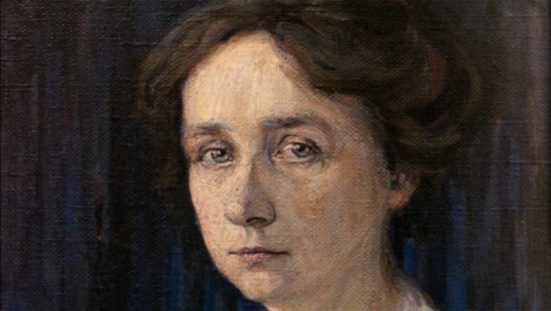 Gabriele Münter