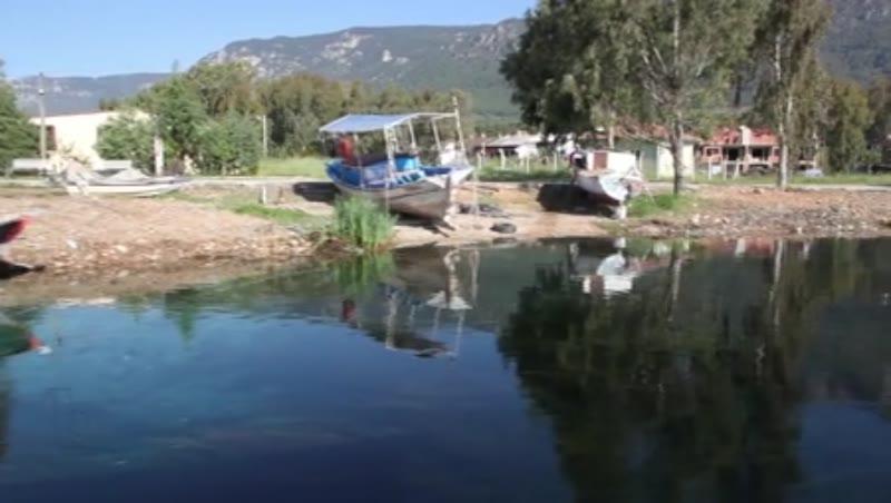 Azmak River