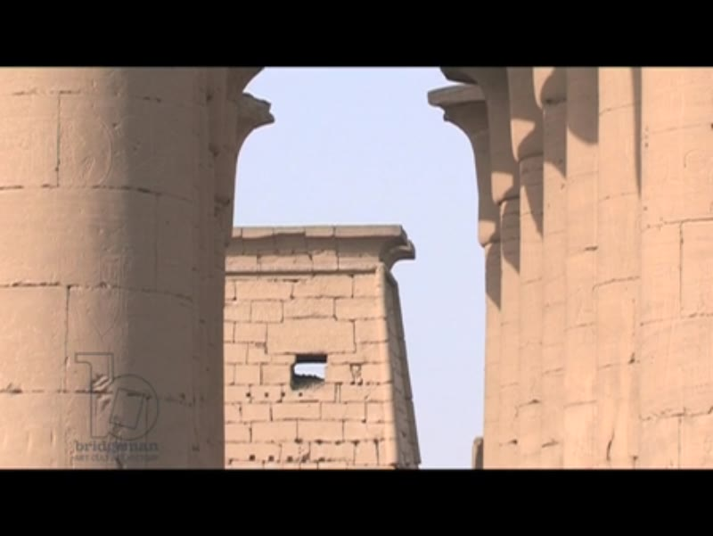 Temple of Luxor, Egypt 6