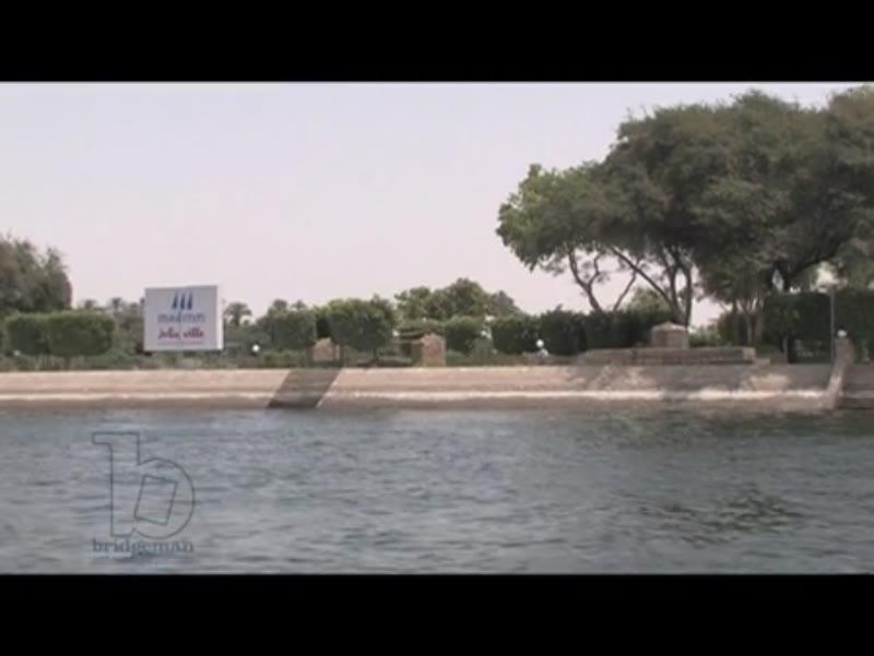River Nile, Luxor, Egypt 5