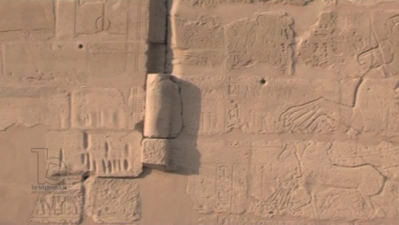 Wall carvings, Karnank Temple Complex 7