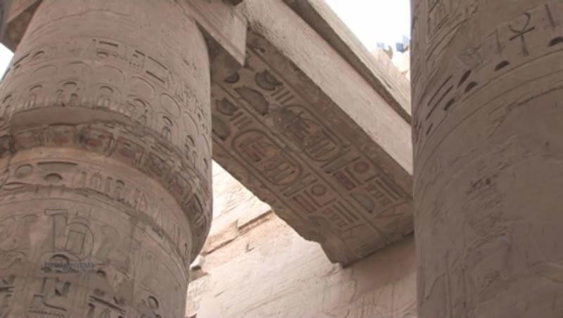 Wall carvings, Karnank Temple Complex 9