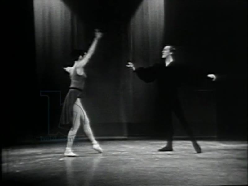 Art of the Ballerina