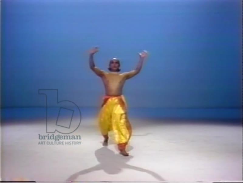 The Darpana Dance Company