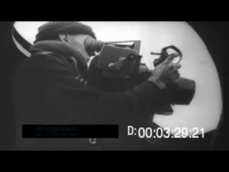 RESEARCH BOF WW2 newsreel Anti-Submarine Aerial Patrol In England 1940