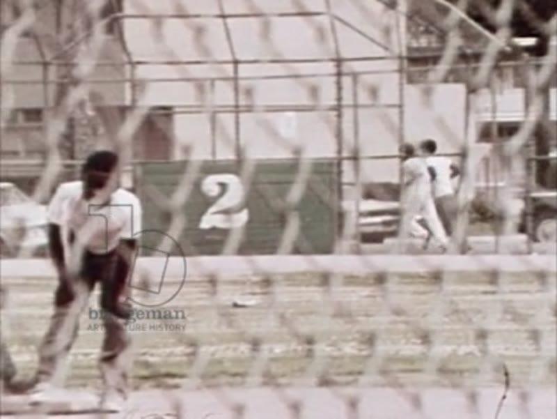 Teddy, Part 2, 1971 Teenage African American experience