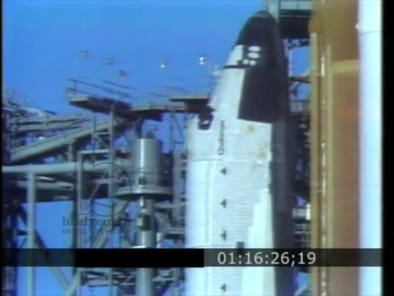 RESEARCH BOF Space Shuttle Challenger Disaster äóî anniversary doc 1986
