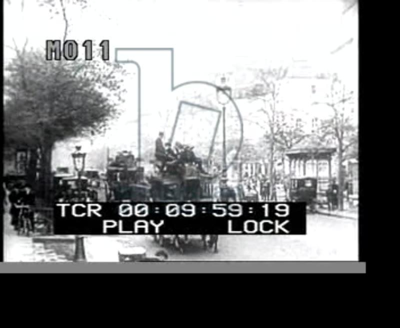 RESEARCH FLM Paris in the 1900s, 1910s ‰ÛÓ Montmartre & Pigalle