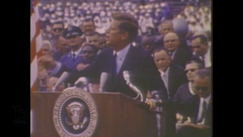 1980s: President John F