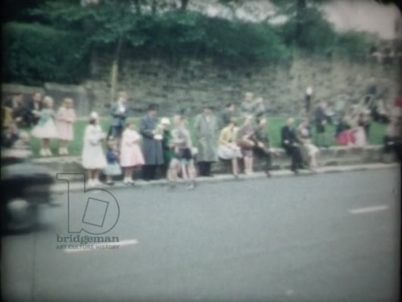 Sheffield Star Walk 1962