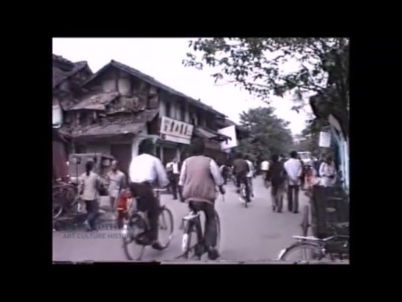 Chengdu China 1986 (part 1)