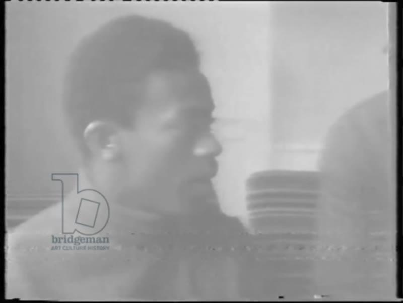 Black Homelessness 1978