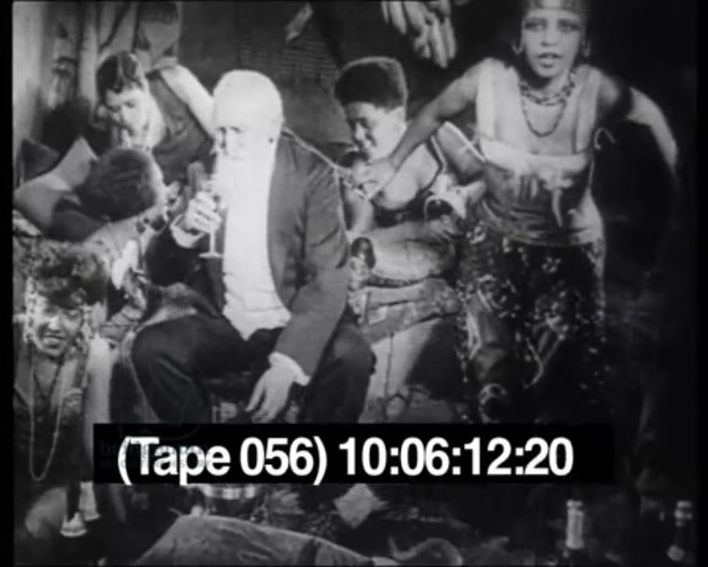 Cabaret and Dancing Paris, 1920s