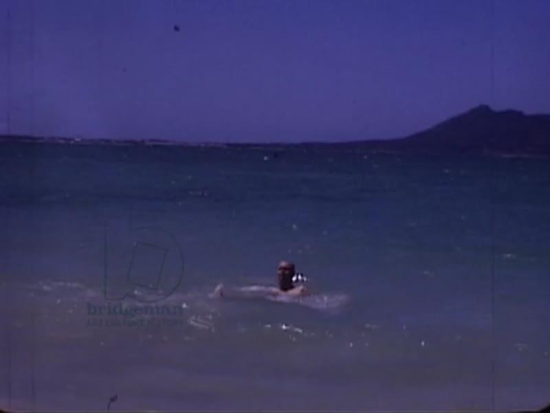 Hawaii, 1971