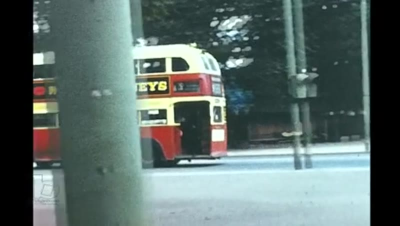 Brighton Trolleybuses Service Lights Scrap Year Lewes and Preservation