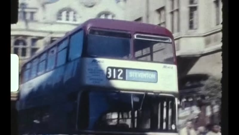 Oxford and Beeline 1970s to 87