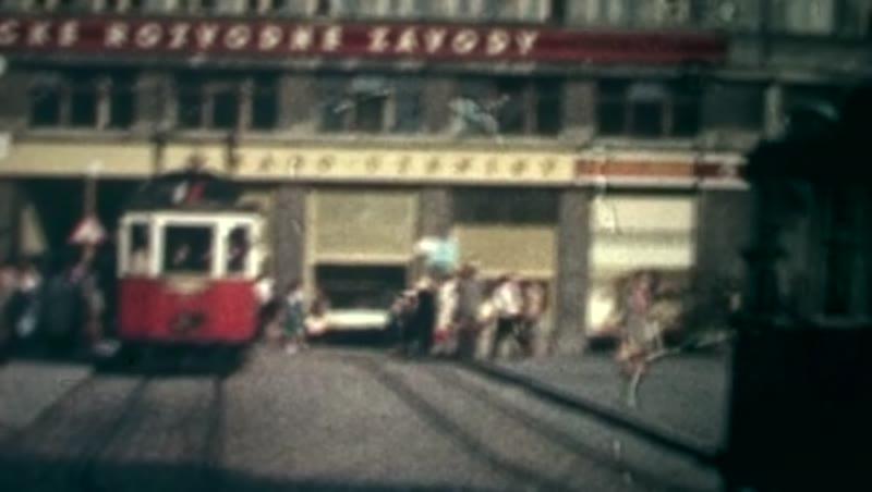 Hec Piercey Czech Germany Austria 1959 Romania Hungary Bulgaria Yugoslavia, 1966