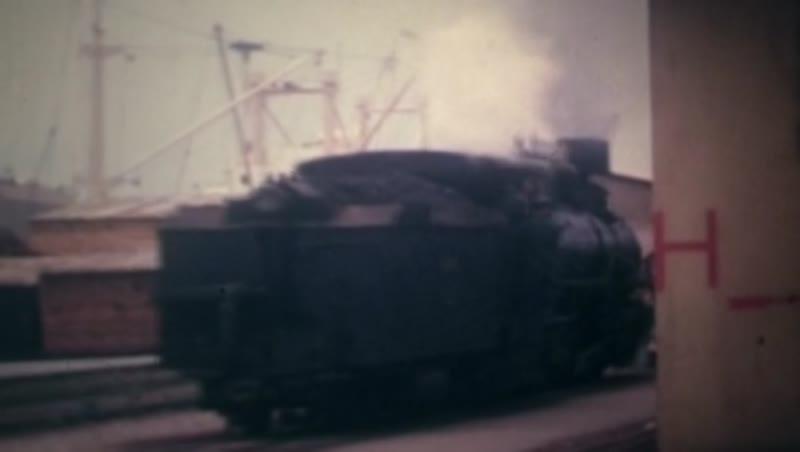 Hec Piercey Sarajevo and Dubrovnik Trams, 1960s
