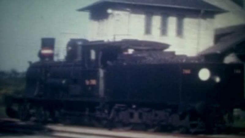 Hec Piercey Denmark Sweden Norway Finland Trams Sopme Rail, 1962-71