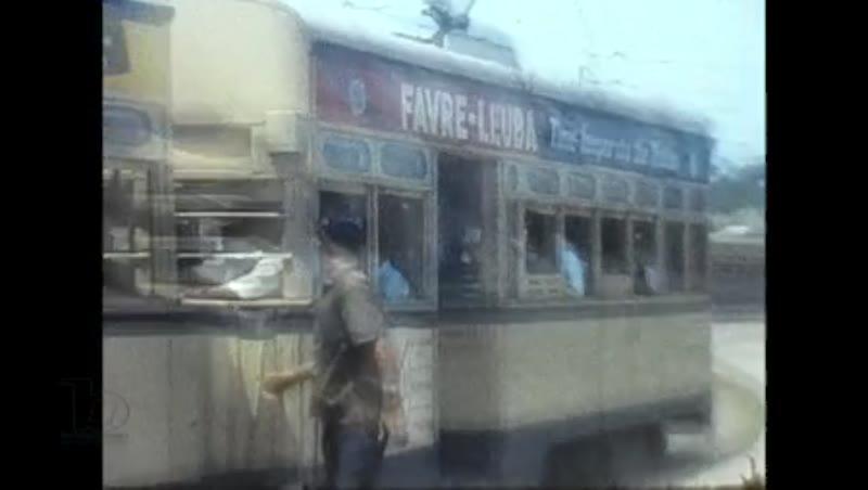 Calcutta Hong Kong Macau Bus Rail Tram, c.1970s